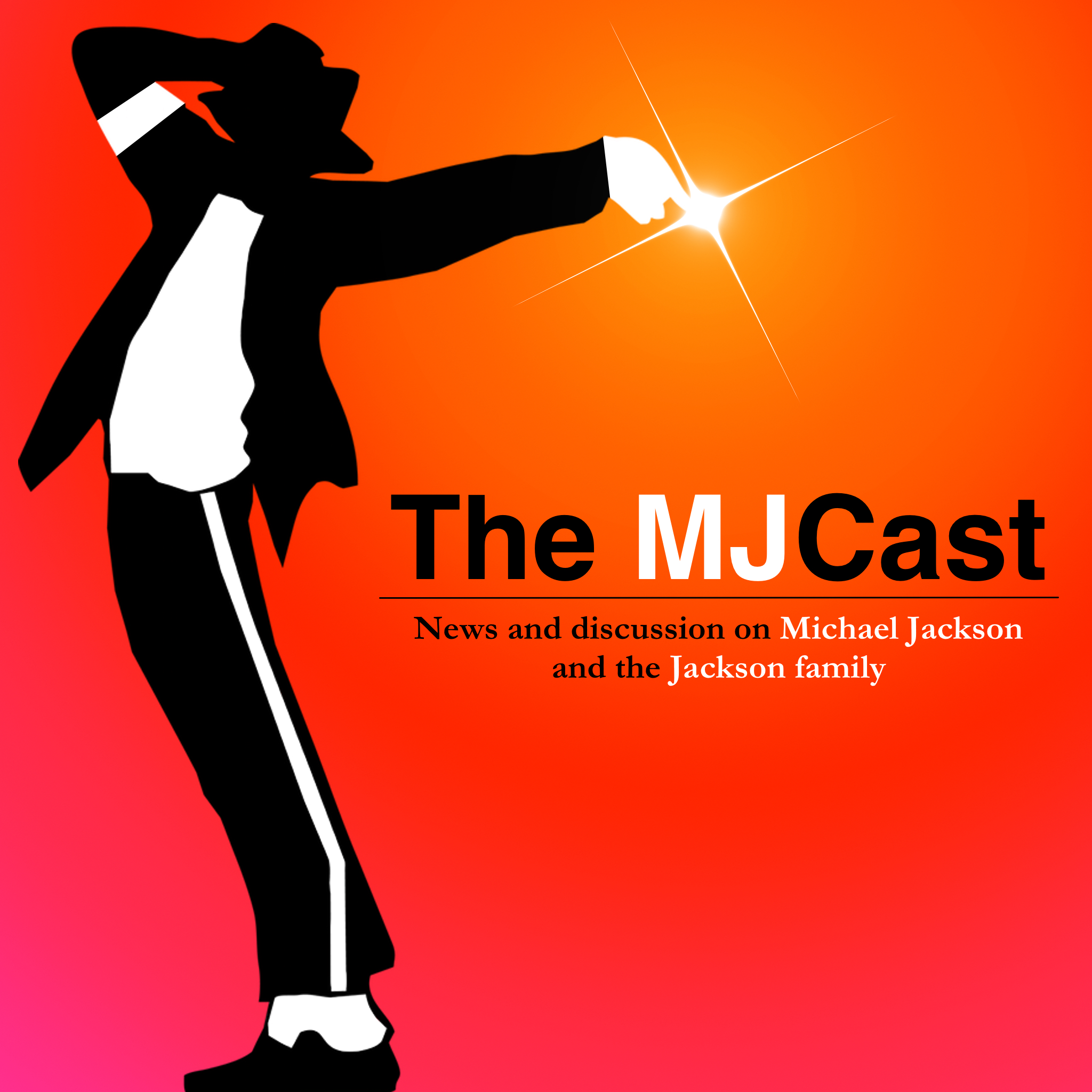 The MJCast - A Michael Jackson Podcast