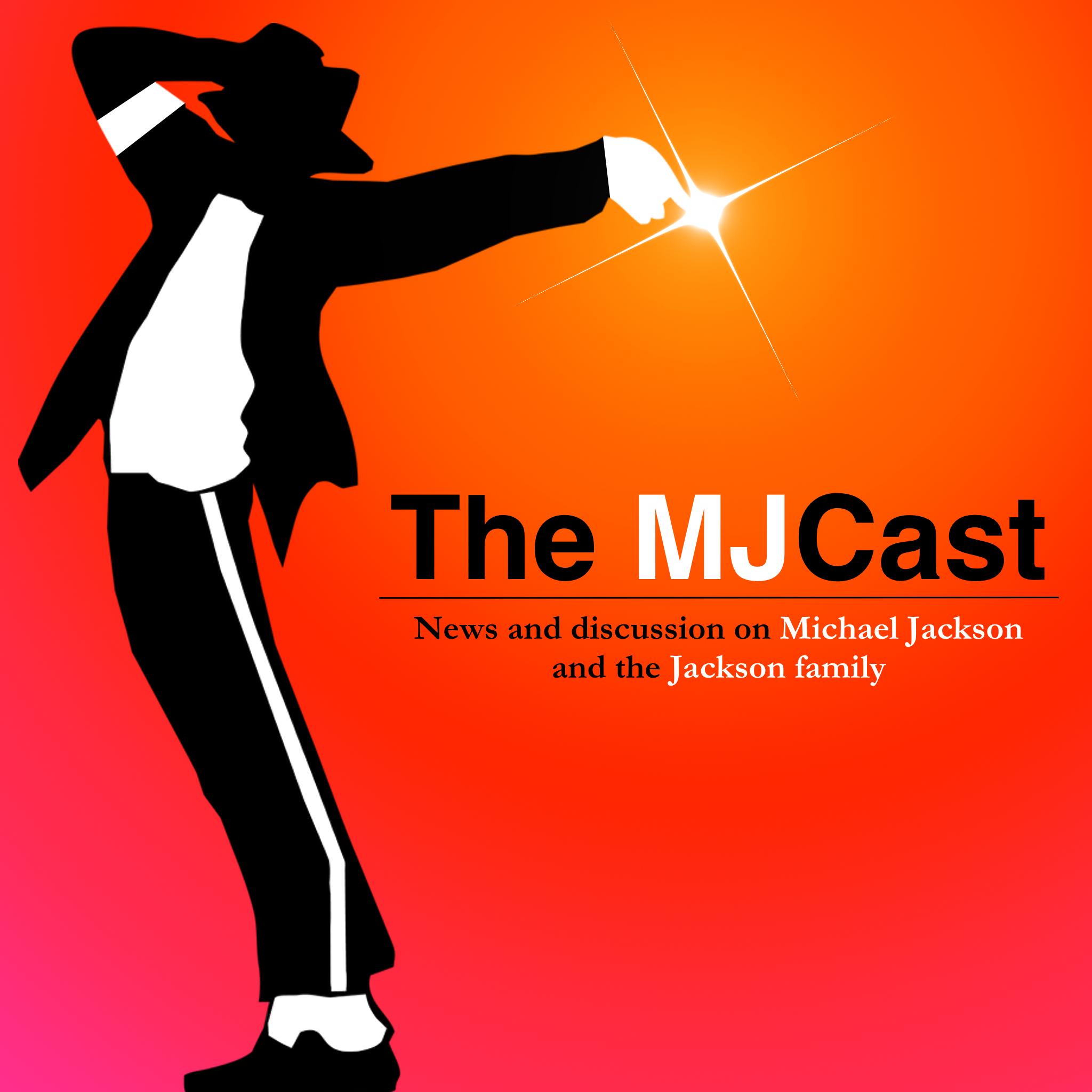 The MJCast - A Michael Jackson Podcast